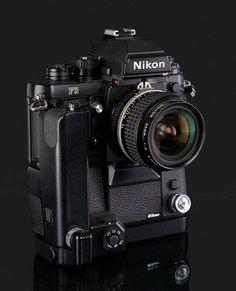 23 Superb Nikon Camera Accessories Wi Fu Nikon Camera For Dummies Nikon Camera Lenses, Nikon F3, Nikon Cameras, Old Cameras, Vintage Cameras, Camera Phone, Camera Gear, Camcorder, Classic Camera