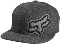 ATV and Motorcycle Parts, Gear and Accessories at Closeout Prices Fitted Baseball Caps, Baseball Hats, Fox Racing Clothing, Fox Rider, Fox Man, Flex Fit Hats, Fox Shirt, Fox Logo, Flat Hats