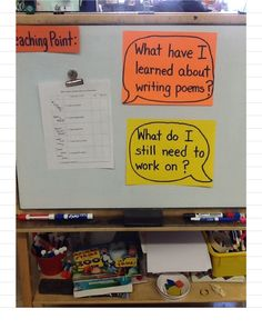 Chart Chums - a blog about charting in the classroom. This page is a table of contents to their past posts.