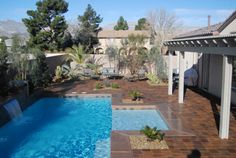 1000 Images About Lv Backyard Ideas On Pinterest