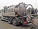 Ormonde nabízí průmyslové čištění a environmentální služby, které zahrnují čištění kanalizace, monitoring kanalizace, frézování kořenů, frézování betonu a inkrustace. Disponujeme nejmodernější technikou na čištění a monitoring kanalizace. To vše v nejvyšší kvalitě poskytovaných služeb.
