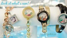 Sneak peek **ALERT** Look at all the arm candy!  Available in 3 days!!! www.BCarmichael.OrigamiOwl.com