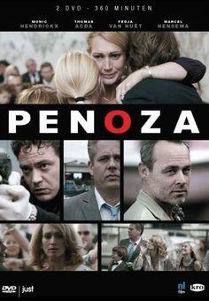 Penoza - Seizoen 1   DVD   8717344741897 - Eci