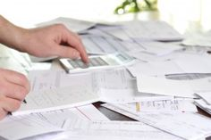 Are you tired of processing your invoices manually? Find out how Cleardata can help. #bookkeeping #accounting #invoices