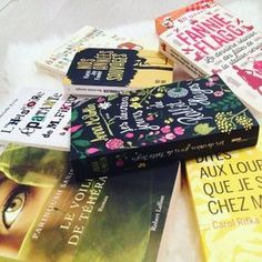 I read a lot but it is true that there are still safe values for me, books that I like to offer to people around me with my eyes closed. You ask me regularly …