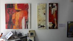 PETRA LORCH | ABSTRAKTE MALEREI | www.lorch-art.de | Petra Lorch | Freischaffende Künstlerin | mail@lorch-art.de
