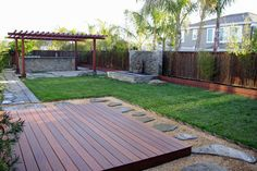 Floating Decks Design Ideas Pictures Remodel And Decor Deck Plants