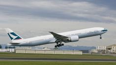 Cathay Pacific Air Canada To Codeshare