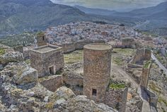 Jaén, Spain | LA GUARDIA DE JAÉN (JAÉN-SPAIN) | Flickr - Photo Sharing!