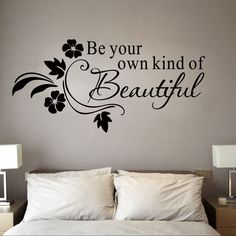 Wall Sticker Living Room Individual GAME Words Removable Decal Wall Decoration
