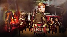 Rescue Me.  Denis Leary and the fire crew from NYC, Engine 99/Ladder 62.  The last 2 episodes were the best!