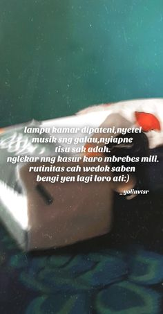 Qoutes, Funny Quotes, Quotes Galau, Javanese, Caption Quotes, Story Inspiration, Captions, Photo And Video, Humor