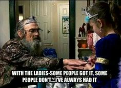 Uncle Si: Duck Dynasty
