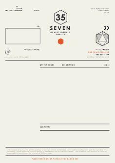 Wanda Priem - 35 Seven Identity