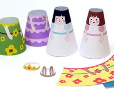 Create - Fun Arts & Crafts Ideas and Creative Activities for Kids