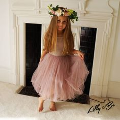 Are you interested in our Tutu dress party dress? With our girls dress lilly and bo flowergirls you need look no further.