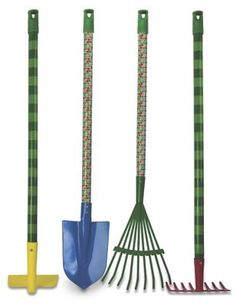 10 Crazy Tricks Can Change Your Life: Garden Tool Shed Barns garden tool list.Garden Tool Shed Diy garden tool organization money.Garden Tool Shed Diy. Garden Tool Bag, Garden Power Tools, Garden Rake, Baby Toys Sale, Kids Toy Shop, Swing Set Accessories, Metal Tools, Precious Children, Very Hungry Caterpillar