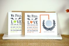 How To Make Scratch Off Save The Date Cards For Your Wedding | Bridal Musings