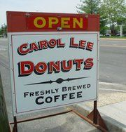 Best Donuts in town