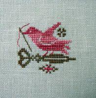 Celebrations Stitching Group