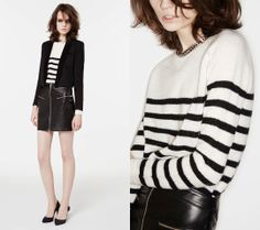 The Kooples Fall - Winter 2014 PRE COLLECTION : http://www.thekooples.com/en/new-collection.html