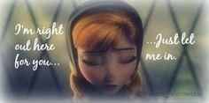 Disney Frozen Anna #DisneyFrozen