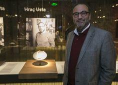 Rezan Has Müzesi - Hraç Arslanyan  www.mahrecsanatevi.com