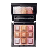 AVON - mark Touch & Glow Shimmer Cream Cubes All Over Face Palette