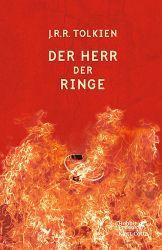 John R. R. Tolkien: Der Herr der Ringe (Die Gefährten; Die zwei Türme; Die Rückkehr des Königs)