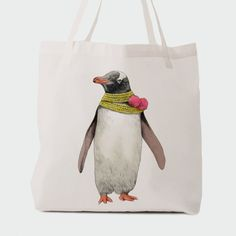 Pinguin Christmas