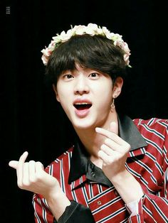 Read Jin from the story ℙ𝕙𝕠𝕥𝕠𝕤 𝕕𝕖 𝔹𝕋𝕊 Jimin, Jungkook Jeon, Bts Jin, Bts Bangtan Boy, Seokjin, Hoseok, Park Ji Min, K Pop, Billie Eilish