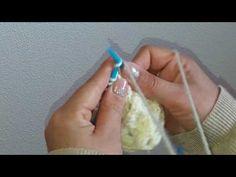 Tricot é a minha paixão e passo o meu tempo livre a tricotar. Ao longo do tempo fui acumulando pontos que com todo o gosto partilho com vocês. - Facebook: ht...