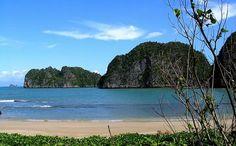 Camarines Sur Philippines #sea #nature #ItsMoreFunInThePhilippines