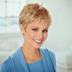 Short Simple Elegant Haircut 2014
