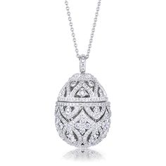 Welcome to Fabergé - Explore the world of Fabergé and discover incredible fine jewellery creations and collections, including stunning Fabergé eggs and jeweled egg pendants. Faberge Eier, Antique Jewelry, Vintage Jewelry, Faberge Jewelry, Bling, Custom Jewelry Design, Turquoise, Fine Jewelry, Fashion Jewelry