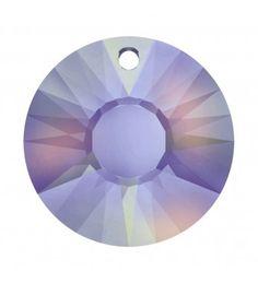 Crystal Vitrail Light P (001 VL) Sun Ripats 6724 SWAROVSKI ELEMENTS.   UUS Toode Swarovskilt!   Kristall Ripatsid pakutakse mitmeid erinevaid kasutusvõimalusi , näiteks ehete manipuleerimise ja kanga- või sise-rakendusi