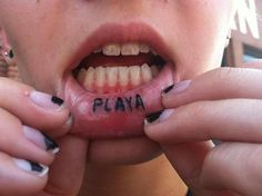 #playa #tattoo