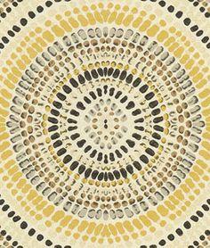 Kravet 32987.411 Painted Mosaic Golden Grey Fabric - $173.6 | onlinefabricstore.net