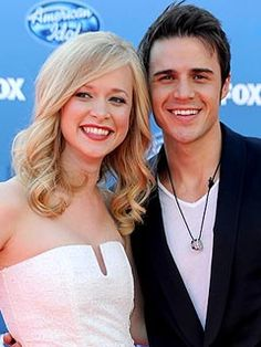 Kris Allen and Wife Katy Welcome Son OliverNeil | People.com