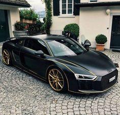 Audi I'm not sure that's the right person to whom you're attacking … - Best Luxury Cars Maserati, Bugatti, Suv Bmw, Audi Cars, Bmw M4, Moto Design, Allroad Audi, Carros Audi, Black Audi