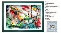 Art. Acquerello Forte  Acquerellisticamente 2 2009