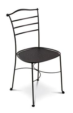 LOLA Chair by Cantori