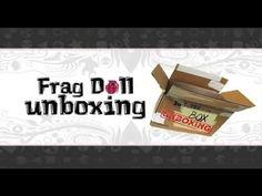 Frag Dolls Surprise Package Unboxing