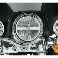 Daymaker Reflector LED Headlamp LCS67700173 - LCS Trading, LLC