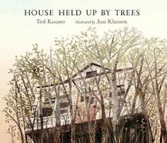 Ted Kooser will be at Chapters celebrating the release of his new picture book March 31, for a unique event.  Weather permitting, he'll show us the actual house that inspired the book.
