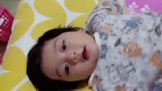 Korean Boy Names, Cute Korean Boys, Cute Funny Baby Videos, Cute Funny Babies, Ulzzang Kids, Asian Kids, Cute Baby Pictures, Baby Cartoon, Baby Fever