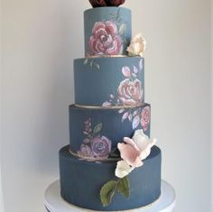 best wedding cakes - ottawa