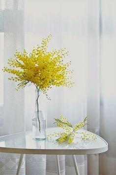 La Fabrique à Déco: Inspiration ensoleillée : une touche de jaune