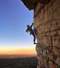 www.boulderingonline.pl Rock climbing and bouldering pictures and news vanlifers: Sunset cl