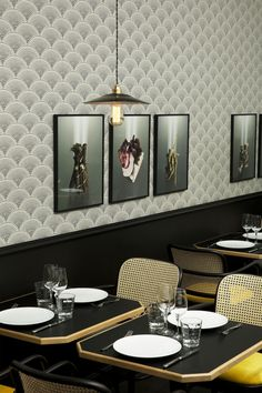Manger Restaurant, Paris 9